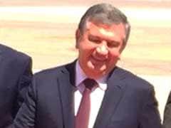 Uzbekistan Appoints PM Shavkat Mirziyoyev As Interim President
