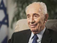 Shimon Peres, An Ardent Admirer Of India