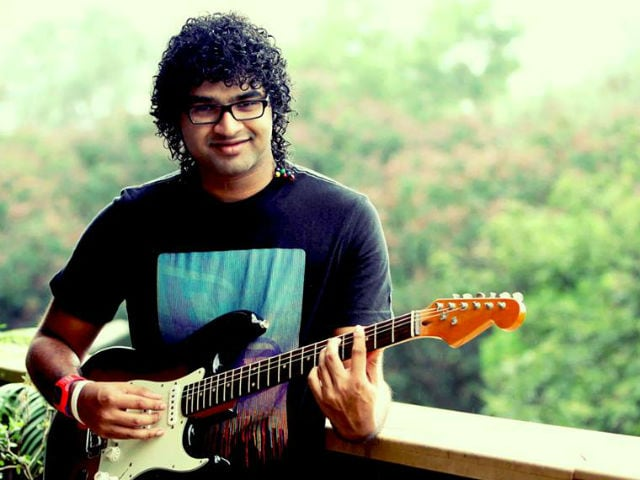 Popularity of Indian Music Has Gone Up Drastically, Says Siddharth Mahadevan