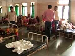 Doctors Missing, Sweeper Delivers Child In Madhya Pradesh Hospital