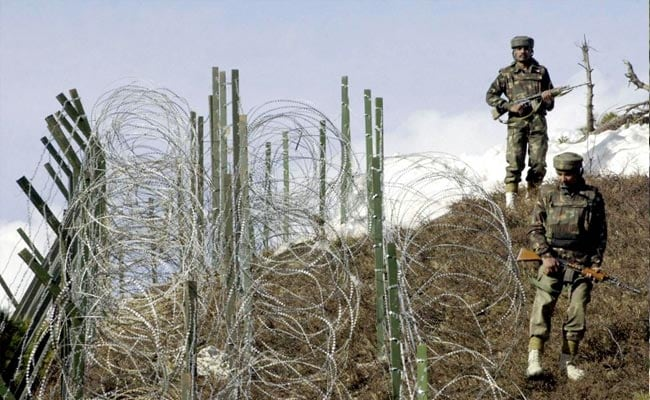 Pakistan violated ceasefire over 300 times in last five weeks