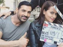 John Abraham's Message to 'Best Action Hero' Sonakshi and Akira