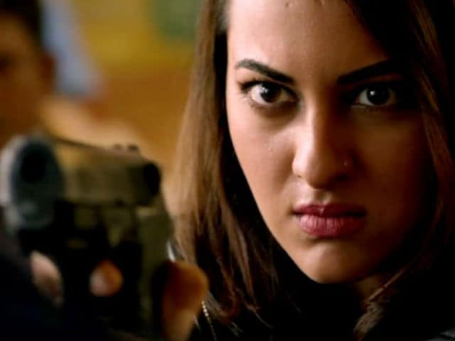 Force 2 Trailer: Action Hero Sonakshi is Here to Stay