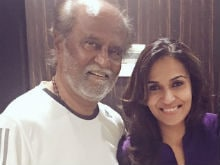 Soundarya Rajinikanth's Next Film to be Backed By Kabali Producer