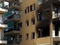 1 Dead, 14 Hurt In Blast At Spain Apartment Block
