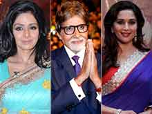 On Ganesh Chaturthi, Amitabh Bachchan and Other Stars Tweet Wishes
