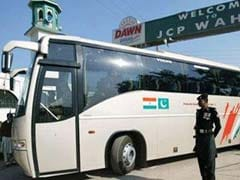 Srinagar-Muzaffarabad Bus Service To Resume Next Week On Raksha Bandhan