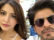 Shah Rukh Khan, Anushka Sharma: Beauty and Beast. But Who is Which?
