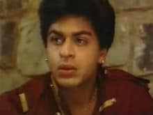 How Shah Rukh Khan Was Cast in the 1991 Short Film That's Now Viral