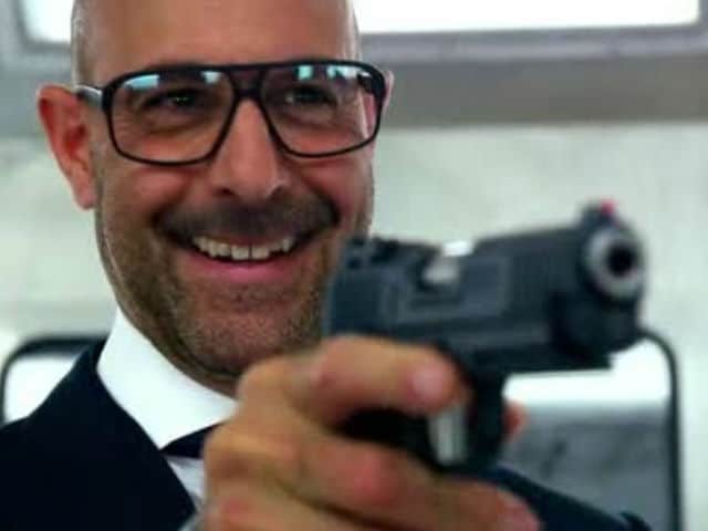 stanley tucci - photo #30