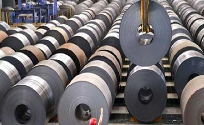 Government Body Recommends Anti-Dumping Duty On Steel Pipes From China