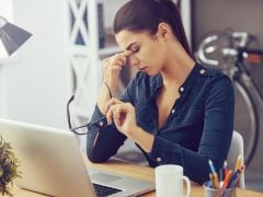High-Stressed Jobs can Lead to Early Grave