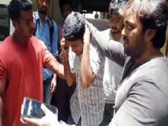 For Post Against Kannada Actors On Social Media, Engineering Student Thrashed By Mob
