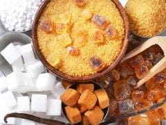 5 Types of Sugar That Are Better Alternatives to Refined Sugar