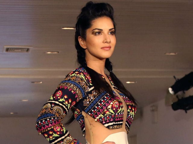 Sunny Leone has all the talent to become mainstream heroine: Rajeev Chaudhari