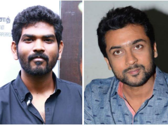 Suriya 35 Will be a Full Entertainer, Says Director Vignesh Shivn