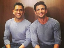 Sushant Singh Rajput Says, 'Didn't Pretend To Be Dhoni, I Was Dhoni'