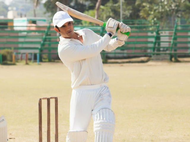 Sushant's Untold Story of Becoming M S Dhoni in 150 Days