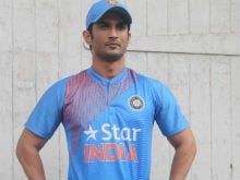 Sushant Singh Rajput Says, We Are Not Trying to Glorify M S Dhoni