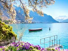 Top 6 Swiss Adventures For A Bollywood Buff