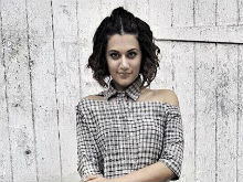 Taapsee Pannu Says Freedom to Abuse Celebs Gives Trolls a High