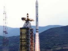 China Fails To Put A High-Tech Satellite Into Orbit: Report