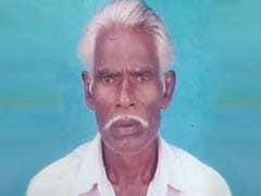 Tamil Nadu Farmer Commits Suicide After Rain Ruins Paddy Crop