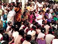 These Schoolchildren In Tamil Nadu Had Permission To Bunk, For A Cause