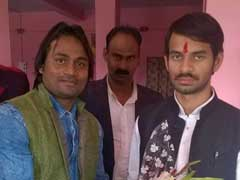 'They Don't Think' Says Court, Gives Notice To Lalu's Son Tej Pratap After Damning Photo