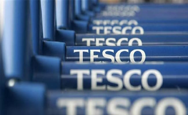 Wedding Insurance Tesco: Tesco Pulls Unilever Goods In Brexit Row After Pound