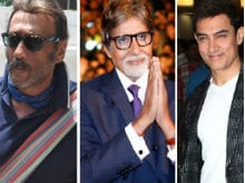 Jackie Shroff Joins Big B, Aamir in Cast of Thugs of Hindostan?