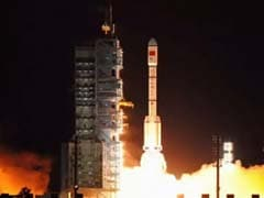 China's Tiangong 1 Space Station Will Fall To Earth - Somewhere - In 2017.