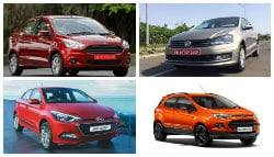 Top 5 Cars Between Rs. 5 Lakh to Rs. 10 lakh