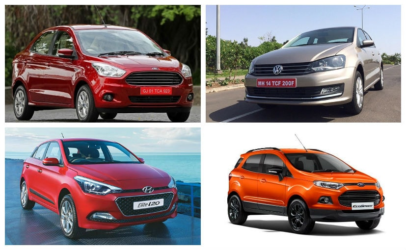 Most Fuel Efficient Petrol Cars in India Top 10 Best