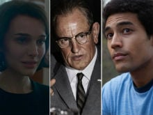 Toronto Film Festival Gets Political With Jackie, LBJ And Barry