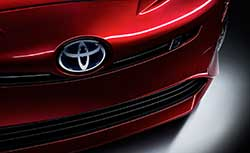 Paris Motor Show 2016: Toyota Drops Diesel From New Model, Signals Likely Phase-Out