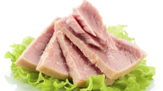 59% Tuna Sold In The U.S Is Not Real Tuna