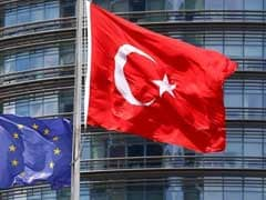 EU, Turkey Attempt To Fix Frayed Relations After Failed Coup