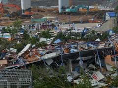 Typhoon Meranti Death Toll Rises To 28
