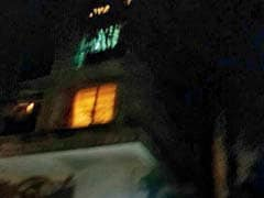 Mumbai: High Drama In Juhu Society To Save Couple Held Hostage