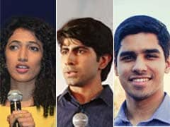 2 Indians, 1 Indian-American Among 17 UN Young Leaders
