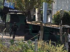 Maps Of Uri Found On Fidayeens, Army Intensifies Operation To Trace Route