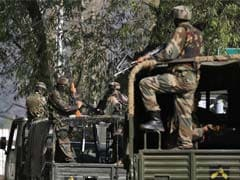 NIA Gets Custody Of 2 Men From Pak-Occupied Kashmir Who Facilitated Uri Attack