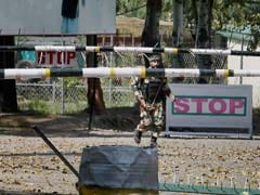 Uri Encounter On For 20 Hours, In Final Stages, Say Army Sources