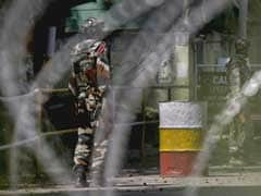 Indian Army Says Soldier In Pak Custody Was Not Captured During Surgical Strikes