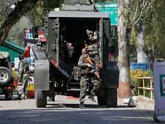 17 Soldiers Dead In Attack At Army Base In Jammu And Kashmir's Uri, 4 Terrorists Killed