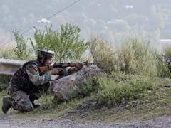 Soldier Dies, Several Terrorists Killed As Army Stops Infiltration In Kashmir