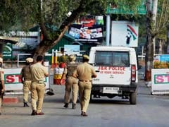 Live Updates: Pathankot, Gurdaspur On Alert After Terror Attack In Uri