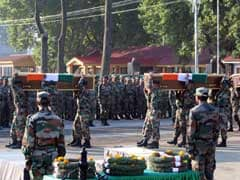 Uri Attack: Bihar Chief Minister Announces Rs 5 Lakh Compensation For Uri Heroes