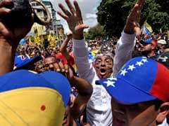 Fresh Protests Press Nicolas Maduro In Tense Venezuela Crisis